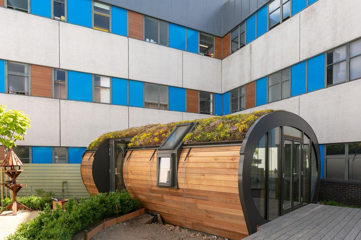 L kombinasyonlu teras çatı pencereleri