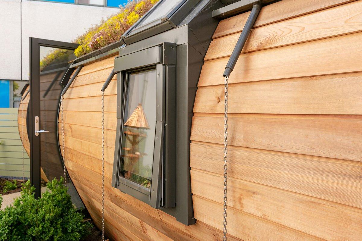 fakro teras çatı penceresi nasıl yapılır