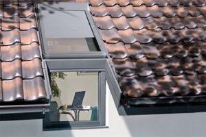 L kombinasyonlu en uygun çatı penceresi