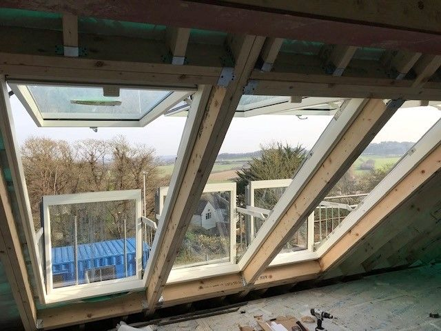 balkon tipi çatı penceresi tamir ücretleri
