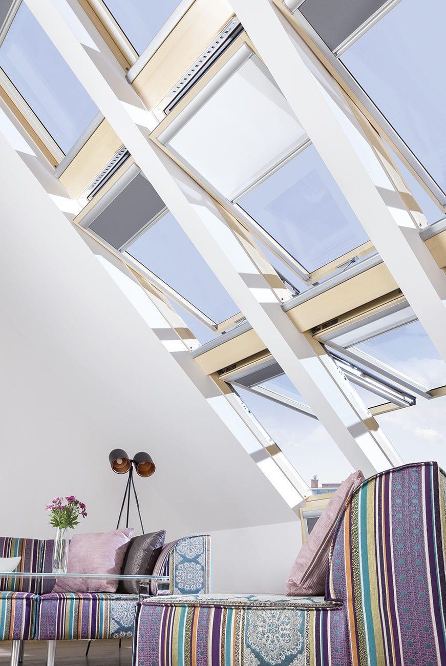 elektrikli çatı penceresi ucuz