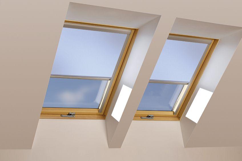 ucuz çatı penceresi stor perde sistemi
