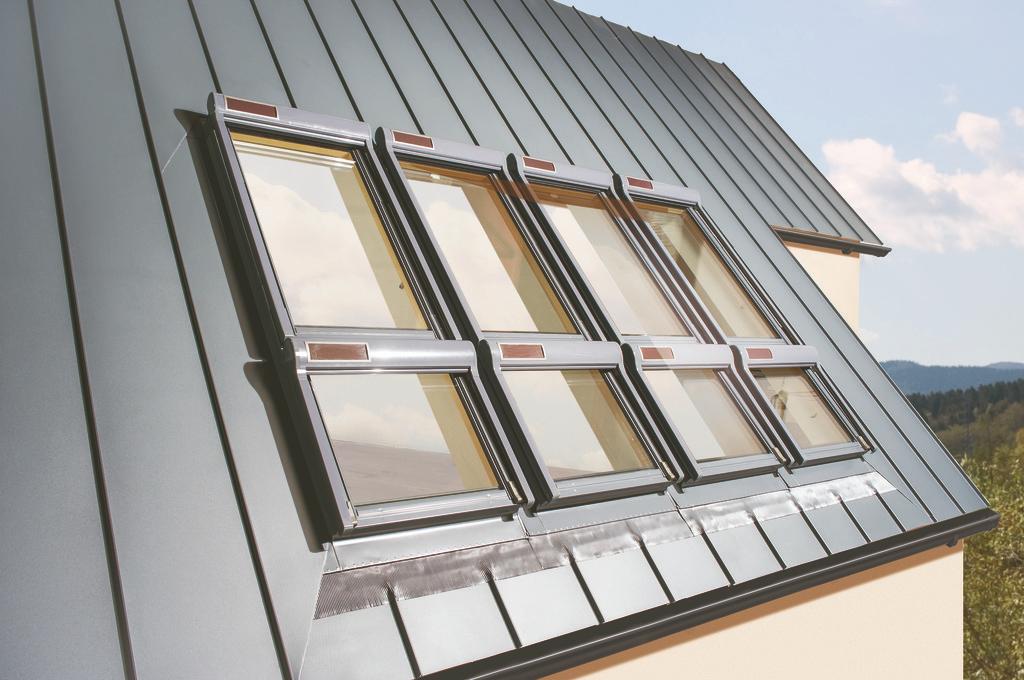 ucuz fakro balkon tipi çatı penceresi