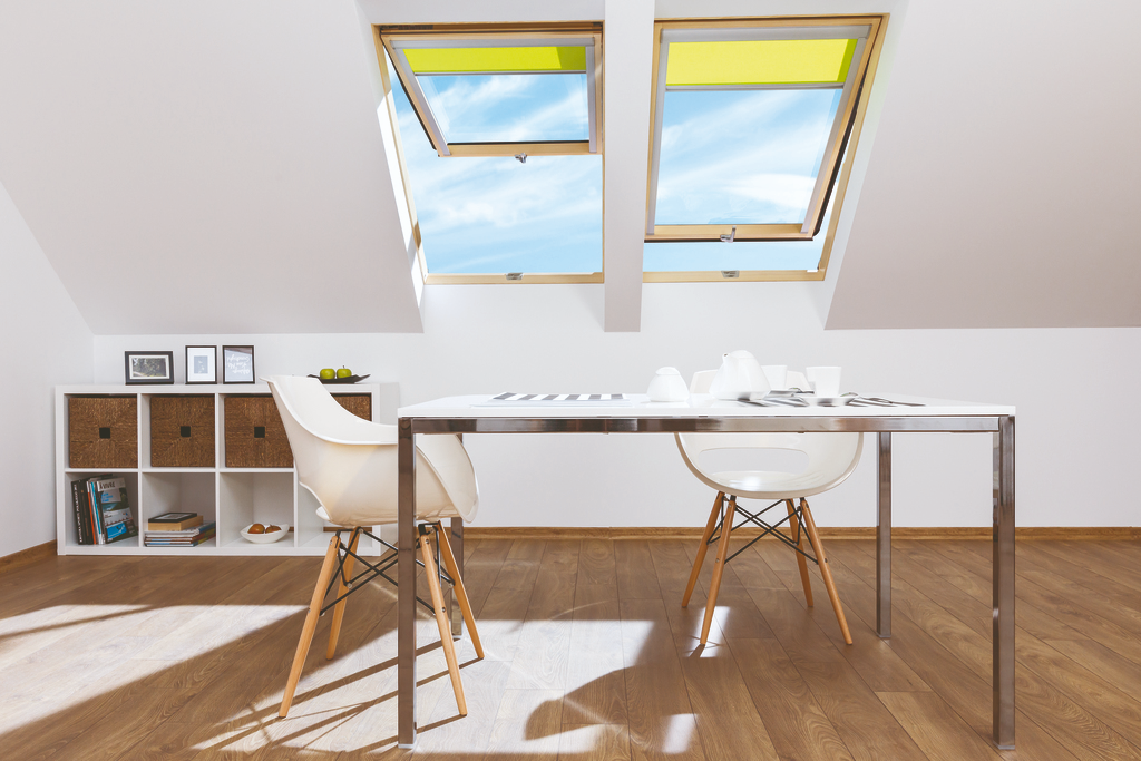 ucuz çift açılımlı pivot çatı pencereleri ankara