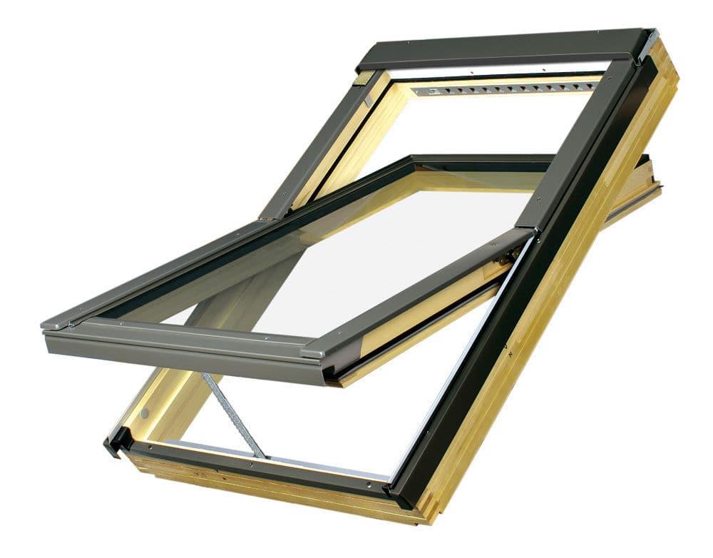 elektrikli çatı penceresi modelleri