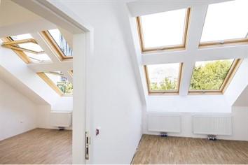 standart çatı penceresi