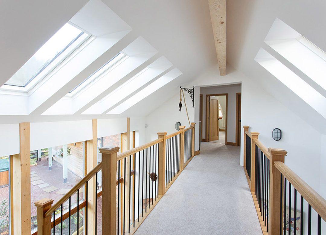 en iyi standart çatı pencereleri