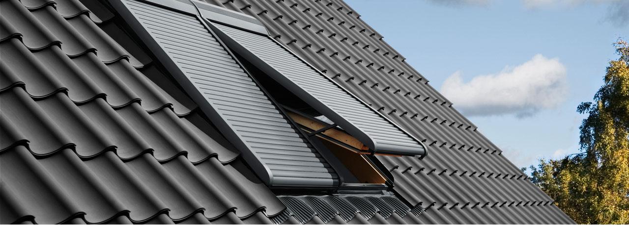 ucuz çatı penceresi panjurları