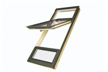 yüksek pivot ucuz çatı pencereleri